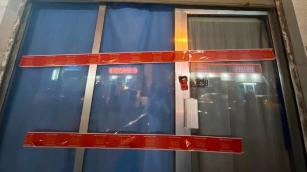 Shops shut, owners fined by authorities for disobeying COVID-19 regulations