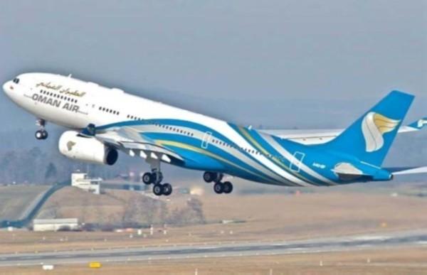 Oman Air suspends flights to India, Pakistan, Nepal following coronavirus outbreak
