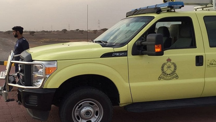 Rescue teams find body of person missing in Oman Wadi