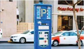 Coronavirus: Muscat Municipality to discontinue Parking meter devices