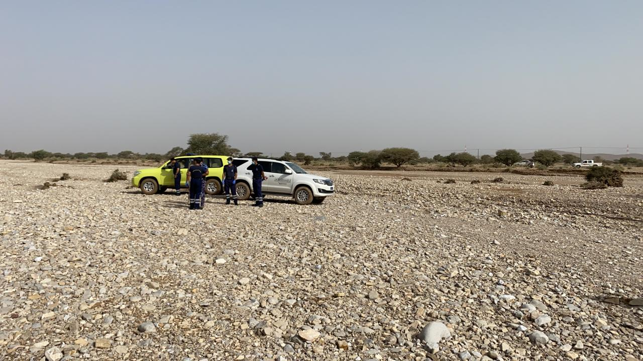 ROP issues warning after adverse weather kills four in Oman
