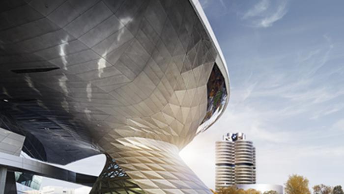 BMW Group increases profitability