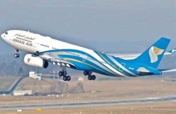 Oman Air to suspend all passenger flight operations due to coronavirus outbreak