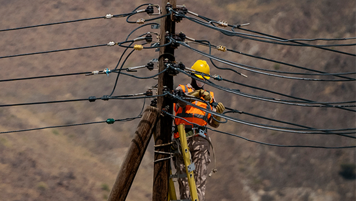 Mazoon Electricity implements precautionary measures