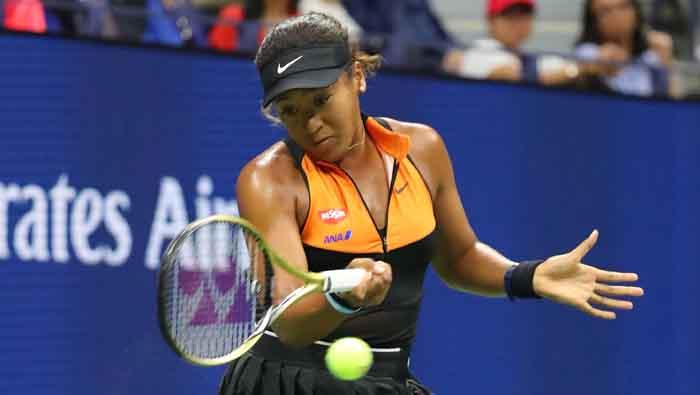 Former world No.1 Naomi Osaka supports Tokyo Games postponement