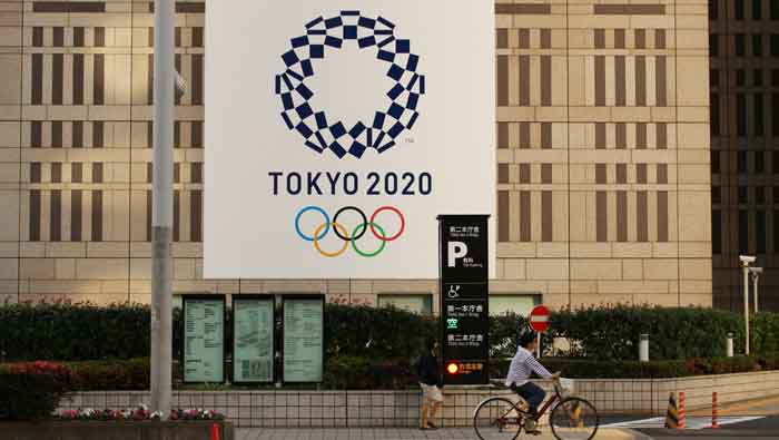 Tokyo Olympics confirmed to be held from July 23 to August 8, 2021