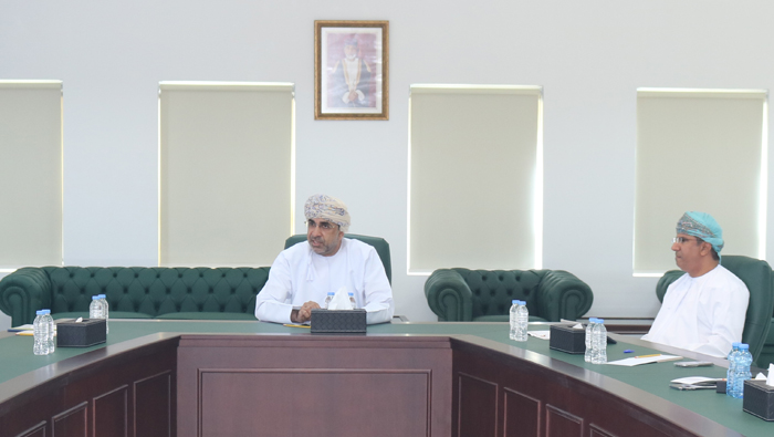 Meeting held to discuss food stocks