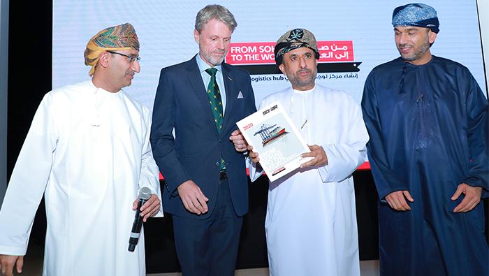 Sohar Port and Freezone brings OMR10.4 billion investment