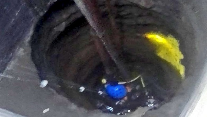 Two children drown in a well in North of Al Batinah