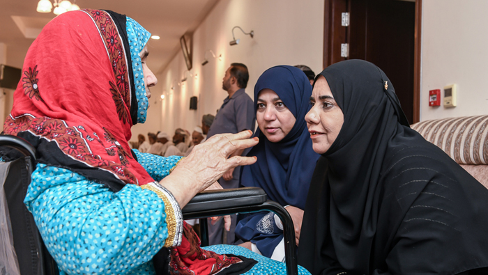 International Women's Day: Omani women enjoy equal rights