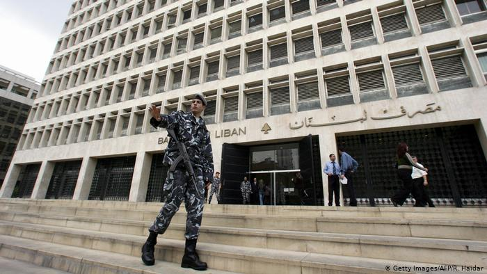 Lebanon to default on debt amid financial unrest