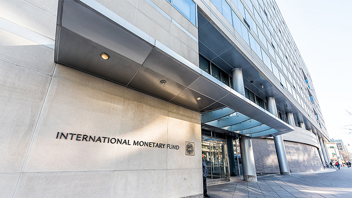 IMF 'very concerned' about negative outlook for global growth in 2020