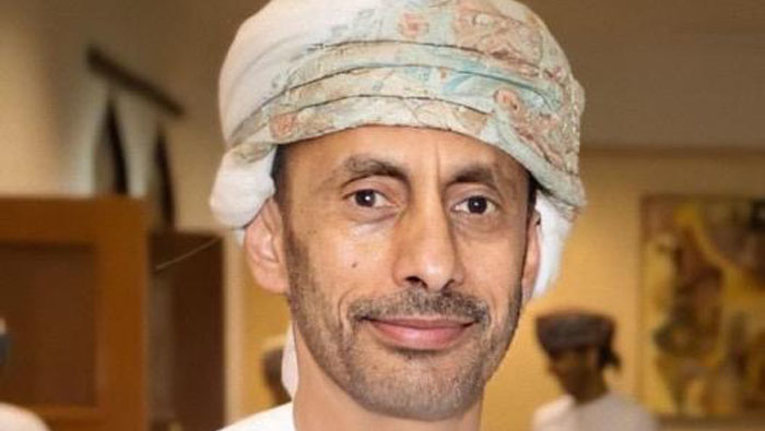 Oman Sail appoints new CEO