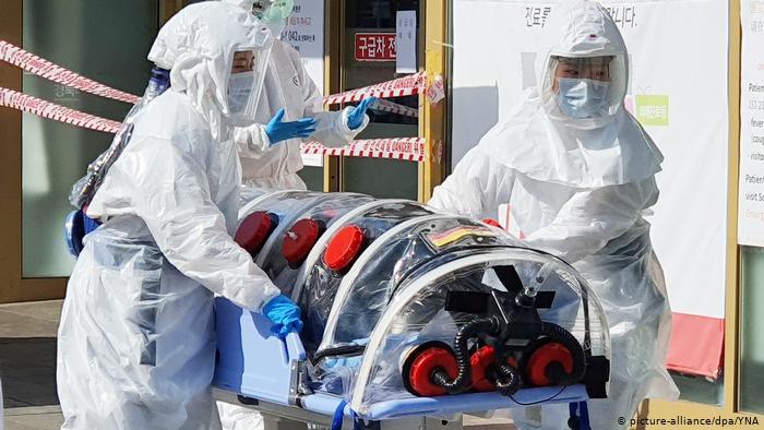"""فوكس نيوز: """"المريض رقم صفر"""" كان يعمل في مختبر معهد الفيروسات بووهان"""