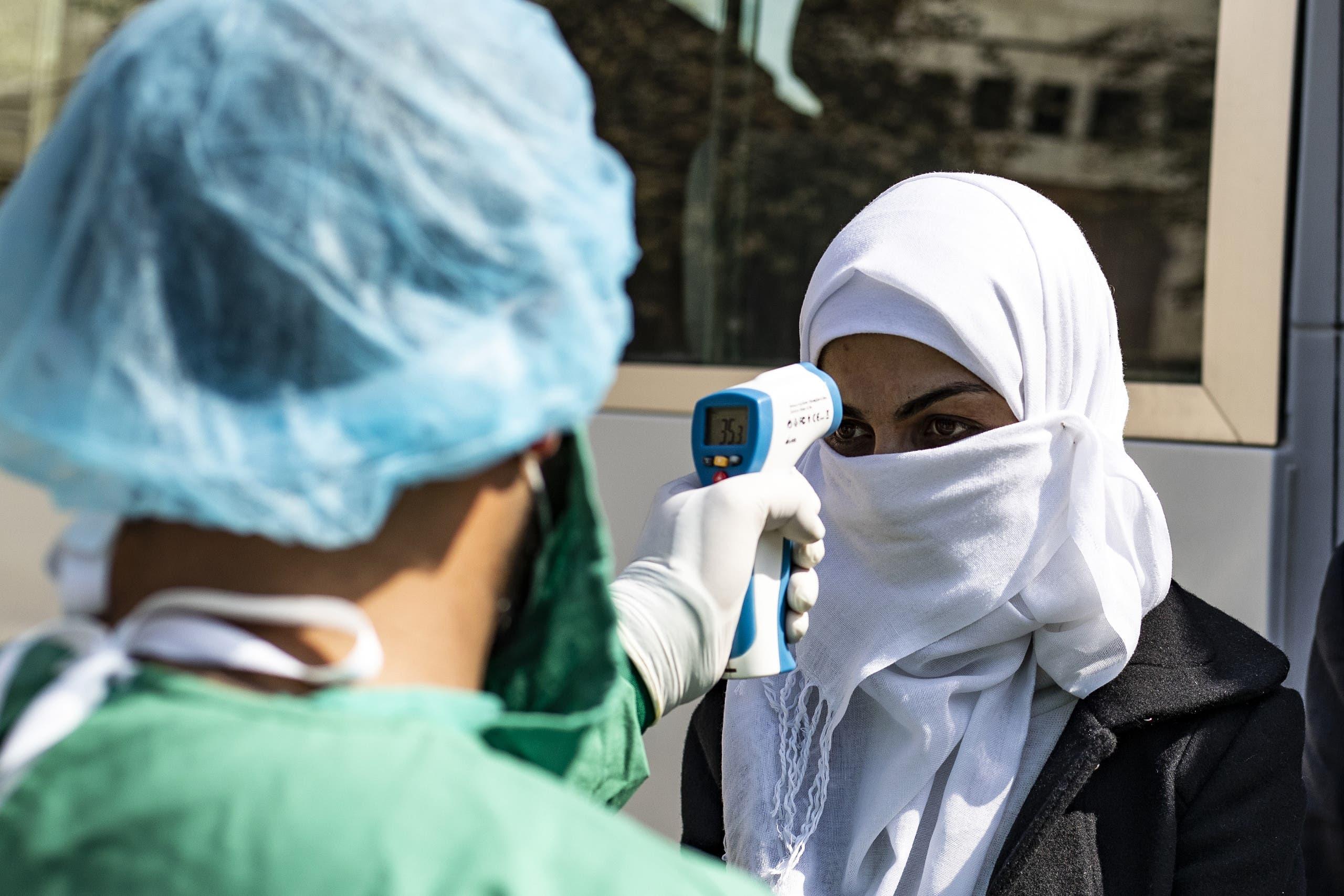 الكويت تسجل  19 حالة شفاء جديدة من فيروس كورونا