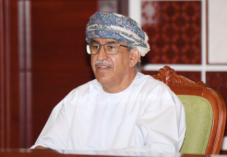 وزير الصحة: السلطنة ستسجل 500 اصابة يوميا في ذروة المرض لو لم يتم اخذ الاجراءت الاحترازية