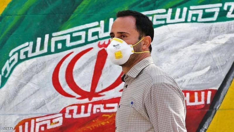 """إيران تسجل 92 وفاة و1606 إصابات جديدة بـ""""كورونا"""" خلال الـ24 ساعة"""