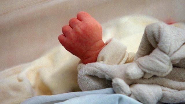 أصغر ضحايا فيروس كورونا.. عمره 29 يوما فقط