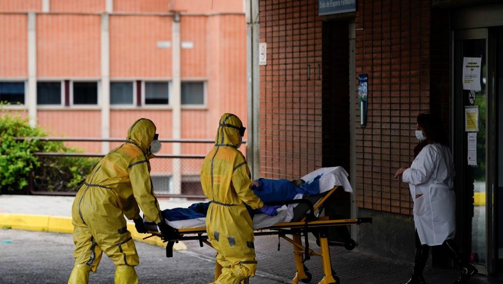 """روسيا تسجل 3448 إصابة جديدة بـ""""كورونا"""" خلال 24 ساعة"""