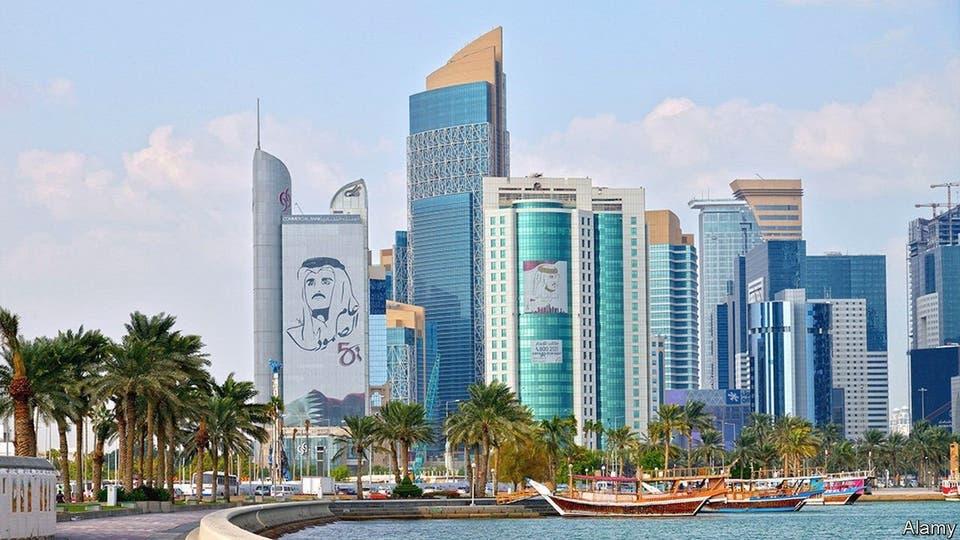 قطر تسجل 392 إصابة جديدة بكورونا و9 حالات شفاء