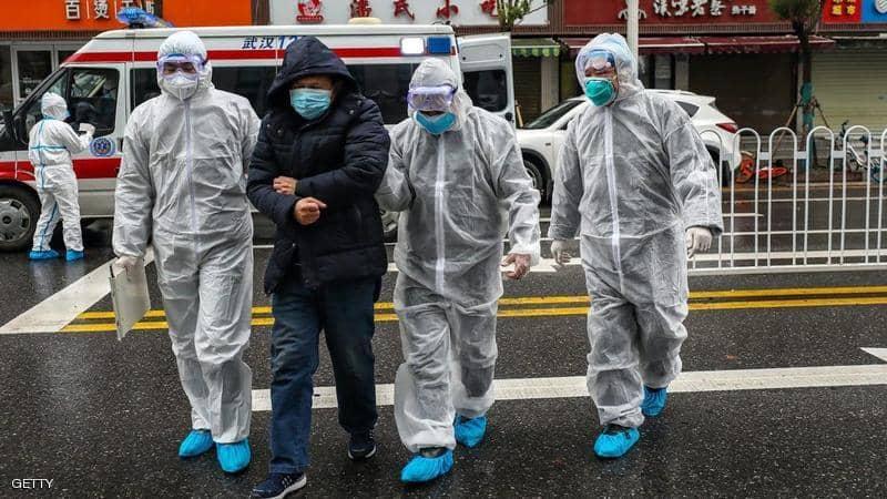 الصين: عودة ارتفاع حالات الإصابة بفيروس كورونا محليا