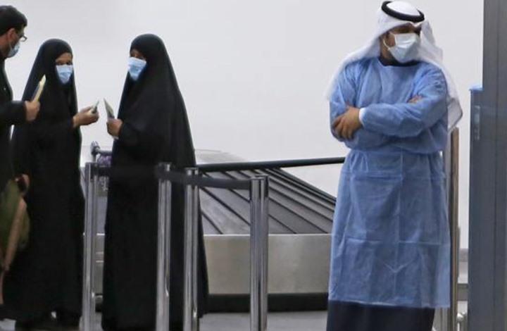 """الكويت تسجل وفاتان و134 إصابة جديدة بـ""""كورونا"""""""