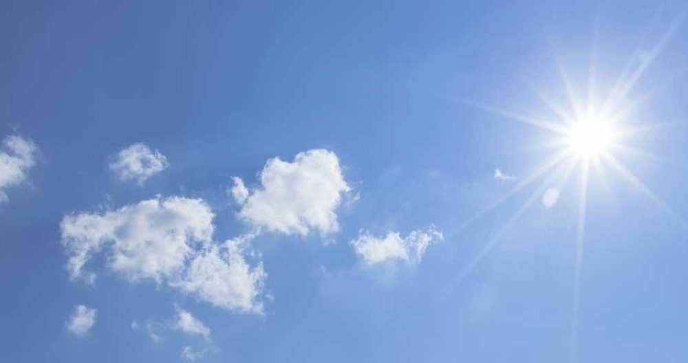 الطقس..صحو بوجه عام على معظم محافظات السلطنة
