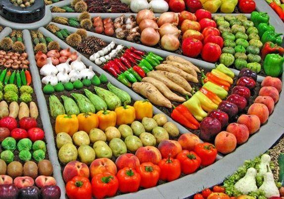 تعرف على أسعار الخضروات و الفواكة اليوم في سوق الموالح