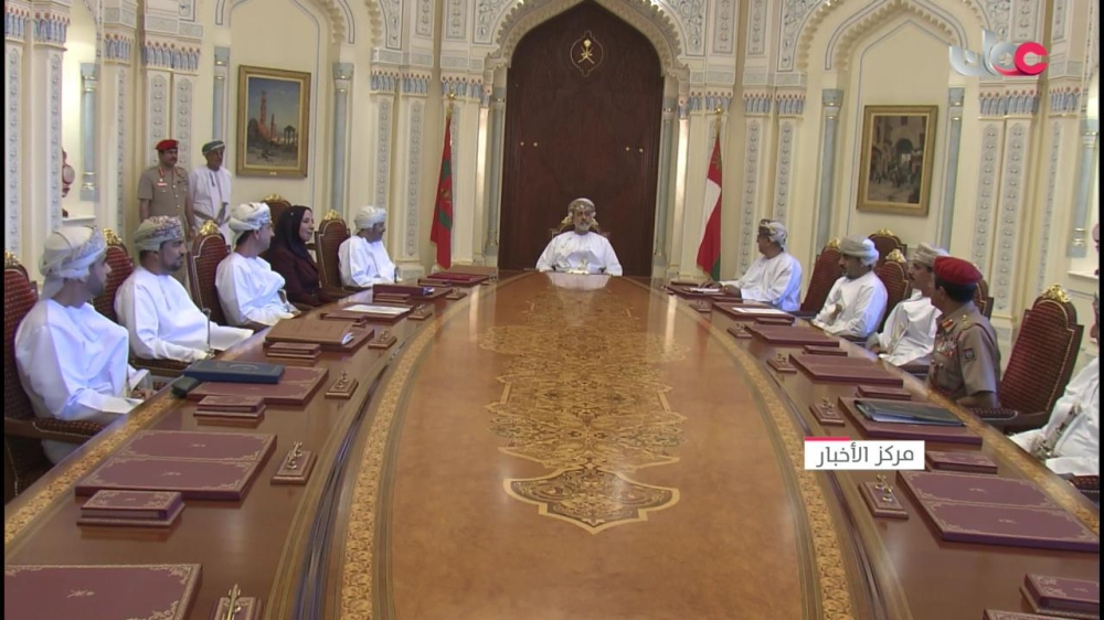 حكومة جلالة السلطان المعظم جهود مكثفة للحفاظ على المواطن العُماني