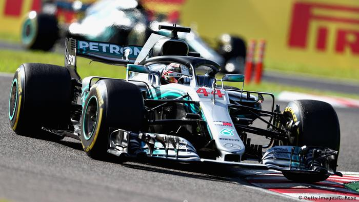 Formula 1 races may start in Austria in July