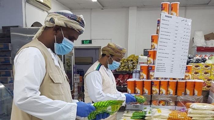Coronavirus: Over 150 violations against shops in Oman