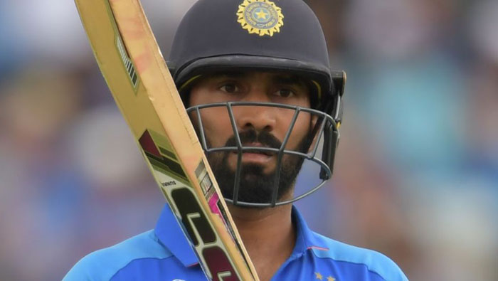 'World Cup win just round the corner for India' – Dinesh Karthik