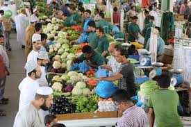 Muscat Municipality decides on safety norms for Central Market