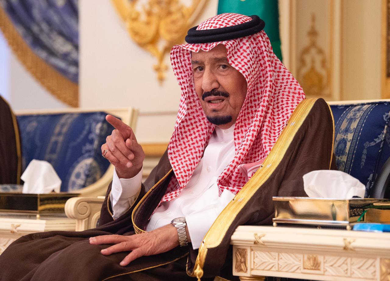 الملك سلمان يأمر برفع منع التجول جزئيا في جميع مناطق المملكة