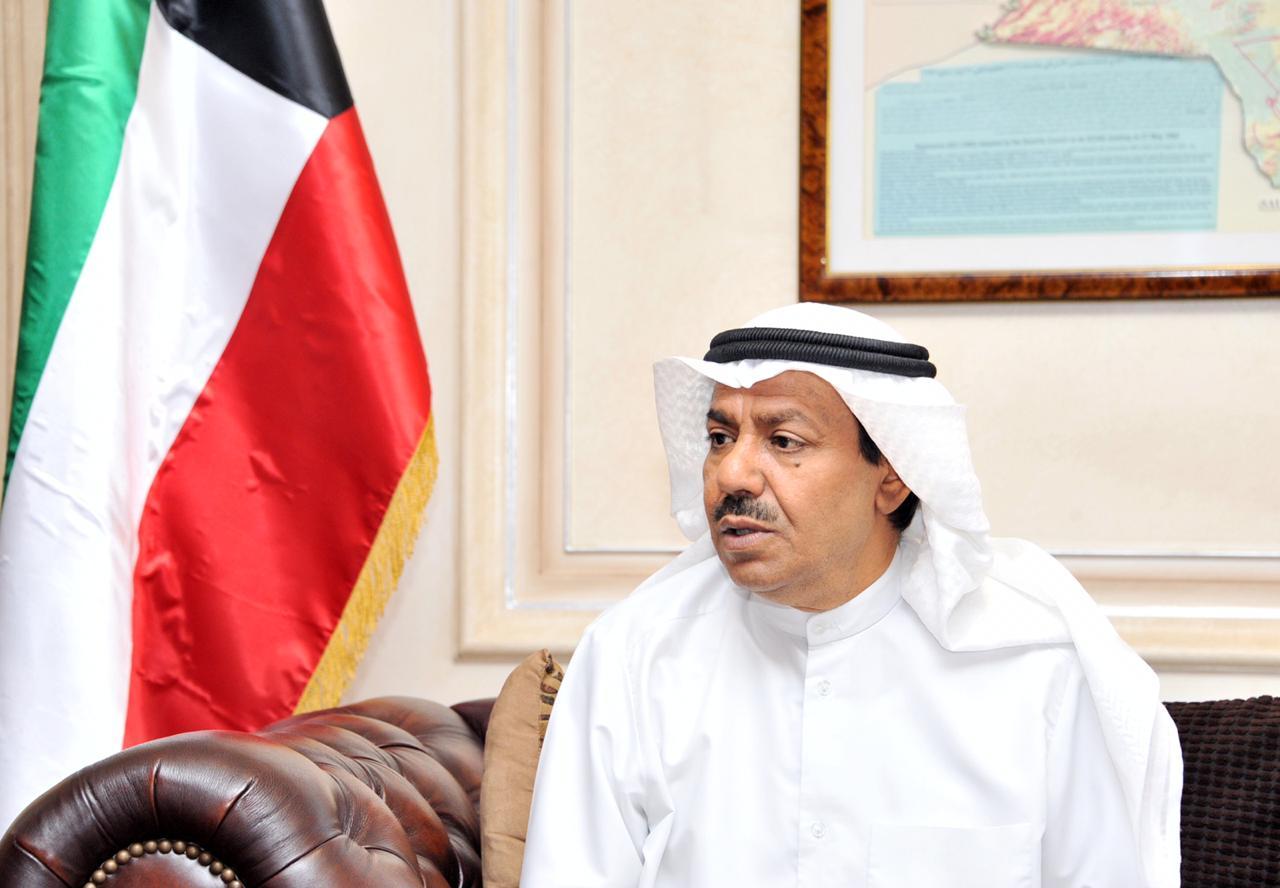 سفير الكويت: عمان  و الكويت علاقات راسخة في الوجدان