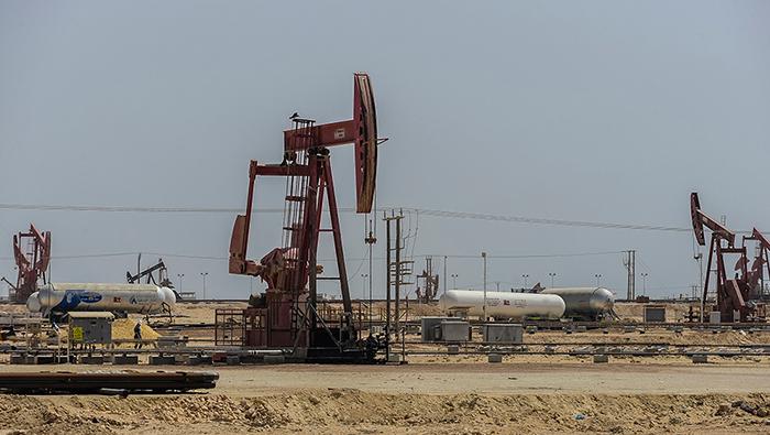 Oman's crude oil production rises to 91 million barrels