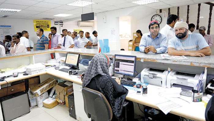 Oman money exchanges await CBO safety guidelines ahead of opening
