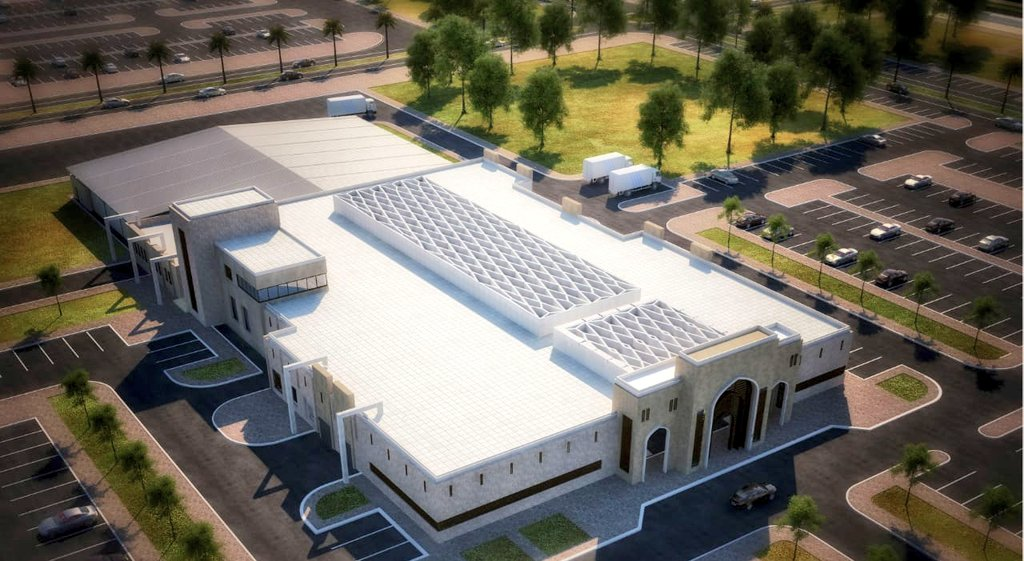 Ministry hands over land to company for slaughterhouse project in Oman