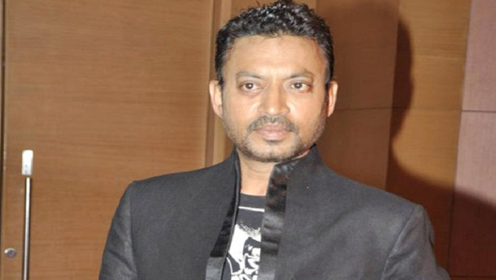 Indian actor Irrfan Khan dies at 53 after battle with cancer