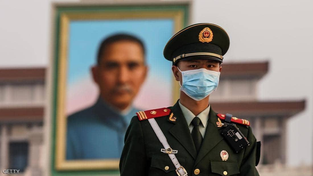 الصين.. ارتفاع جديد في إصابات كورونا