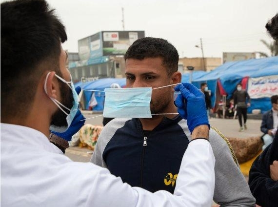 """اليمن يعلن تسجيل 5 حالات إصابة مؤكدة بـ""""كورونا"""" في عدن"""