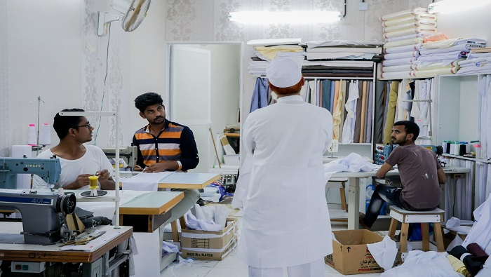 Coronavirus: Government quashes rumours of sewing workers in Oman having COVID-19