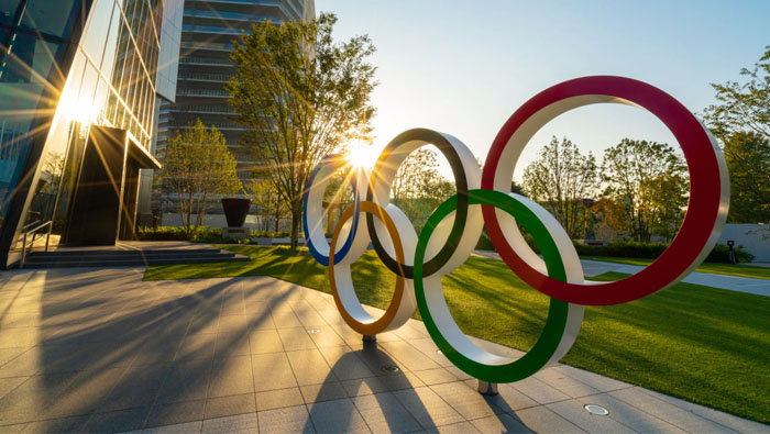 """Tokyo 2020 postponement not against Olympic Charter, """"formidable opportunity"""" for Beijing 2022: IOC"""