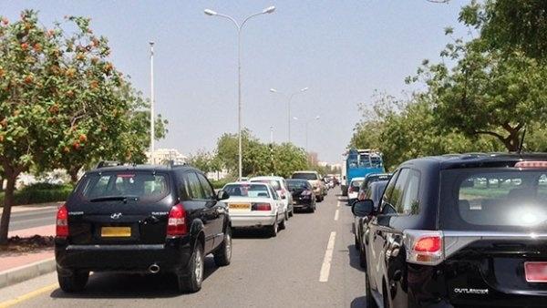 Coronavirus: Government quashes rumours of road closure