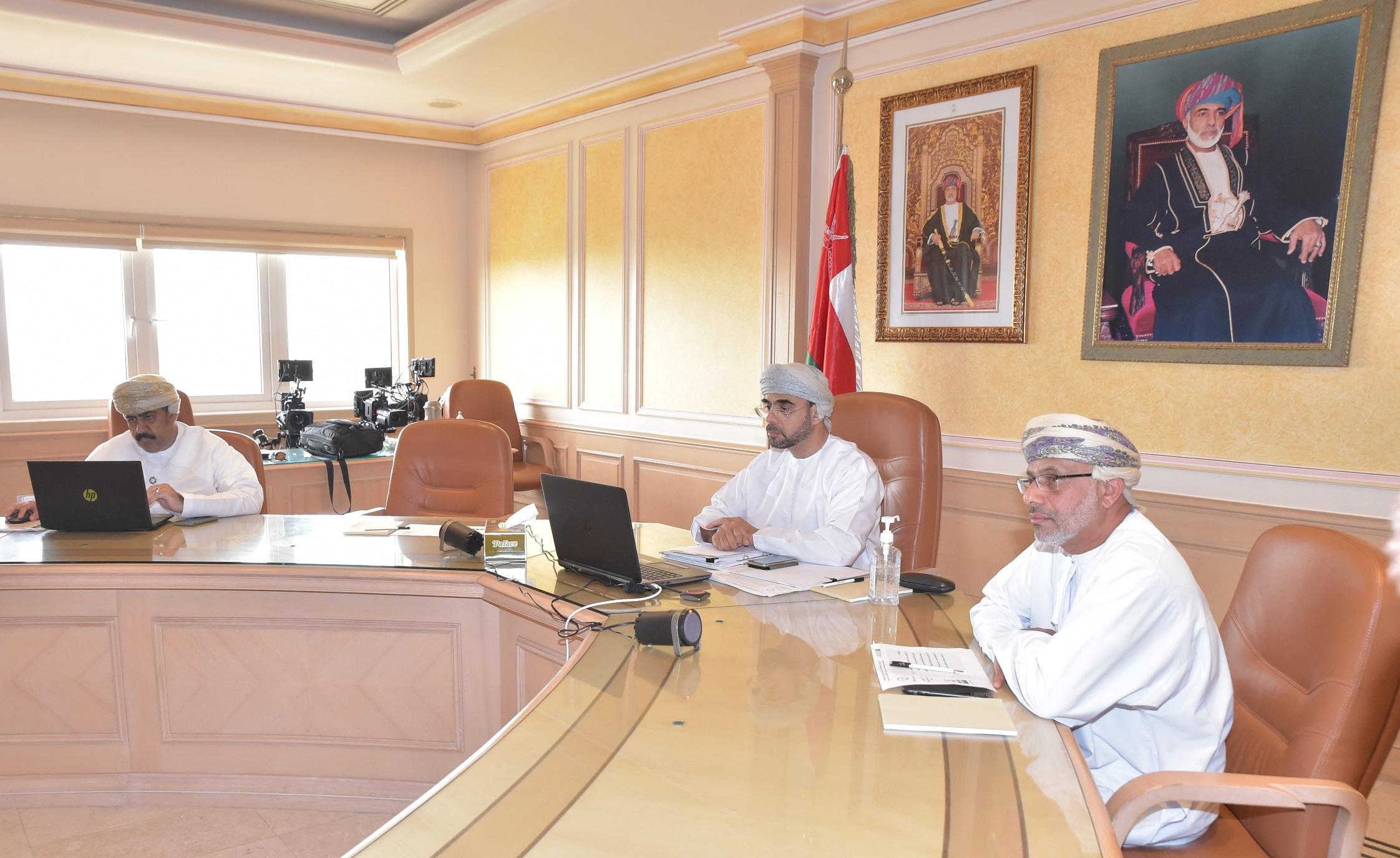 Covid-19: GCC Health Undersecretaries hold meeting