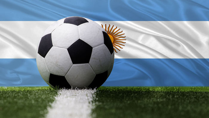 Argentinian football set to remain in recess until June: President