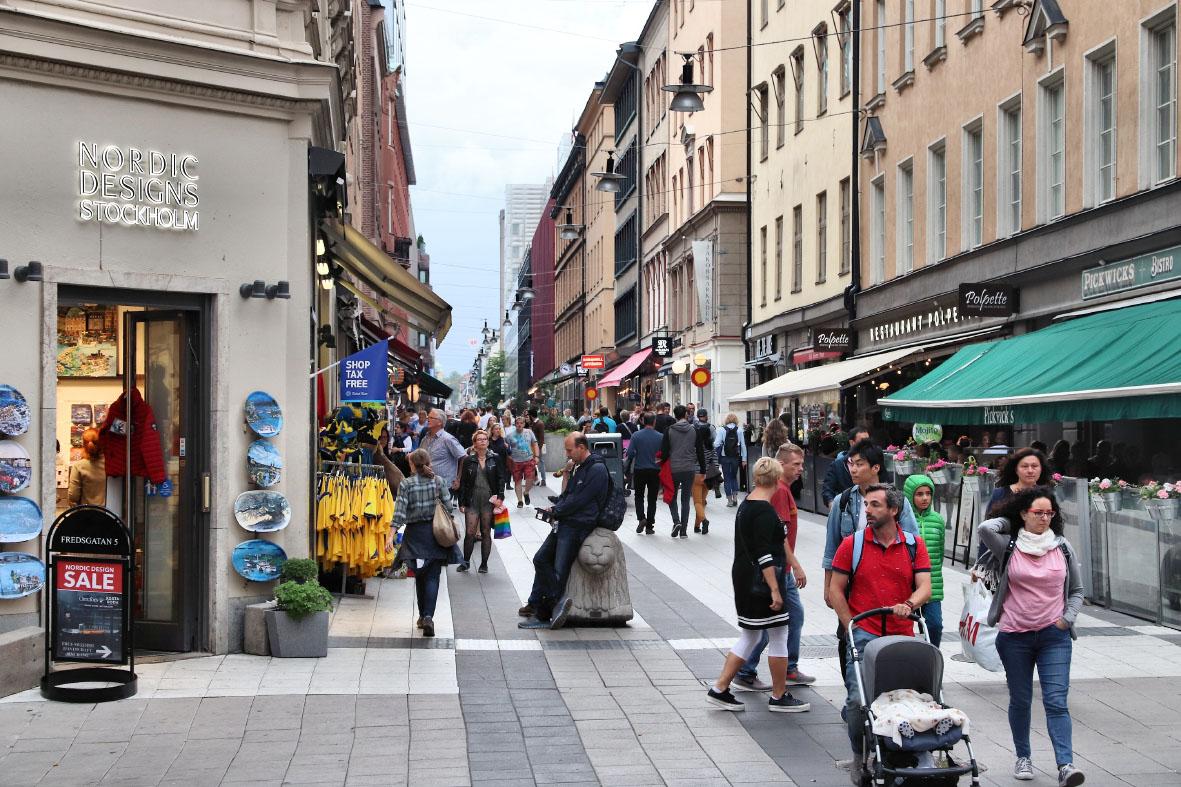 Sweden mulls U-turn on coronavirus restrictions