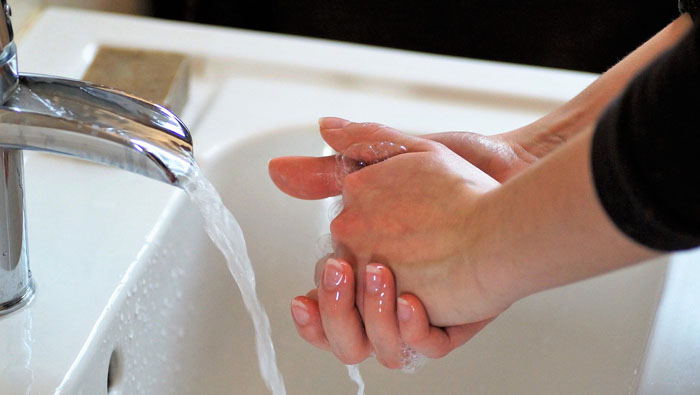 Hand dryers not effective in eliminating coronavirus: WHO