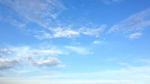Clear skies forecast over Oman