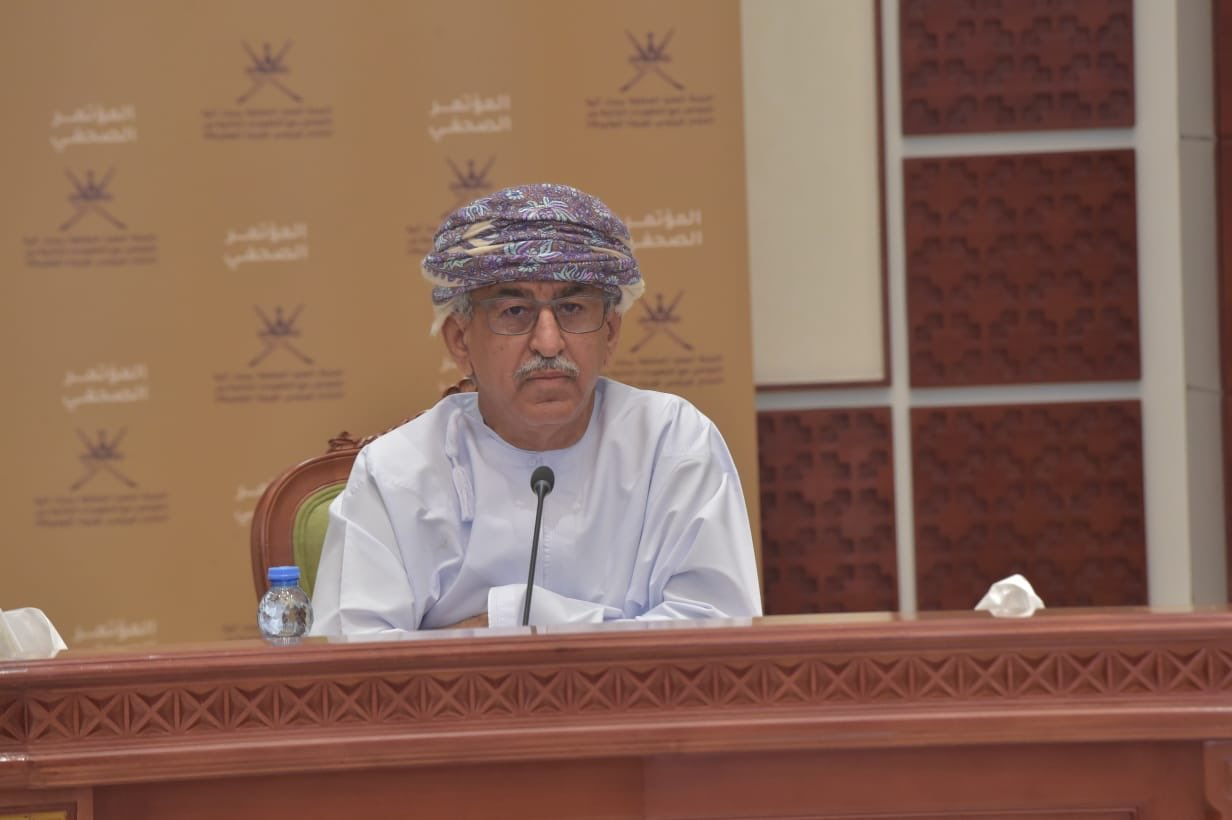 Covid-19 Live: 246 Omanis, 211 expats infected, says Minister of Health
